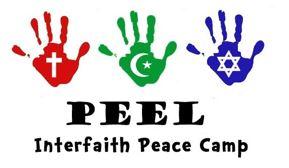 Peel Interfaith Peace Camp