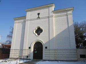 Horovice Synagogue